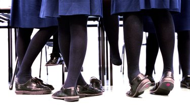 One Melbourne principal is concerned about the migration of students out of his area
