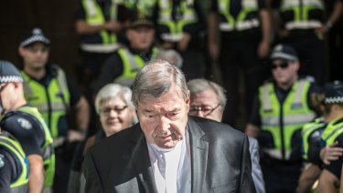 Cardinal George Pell has been committed to stand trial on multiple historical sexual assault charges.