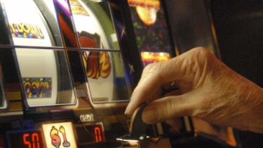 Queenslanders lose more than $4000 on the pokies every minute.