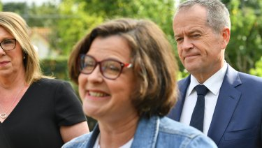 Ged Kearney showed that the right candidate can stop the advance of the Greens.