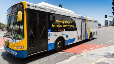 A new code of conduct is part of a five-point safety package being announced to tackle violence on Brisbane buses.