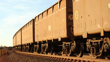 Aurizon will withdraw its application to the Northern Australia Infrastructure Facility for a loan to build a rail line in the Galilee Basin.