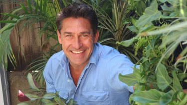Jamie Durie placed his private company into voluntary administration.