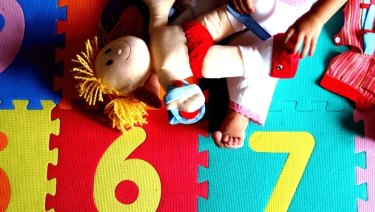 Two childcare workers were allegedly unpaid for a year of work.