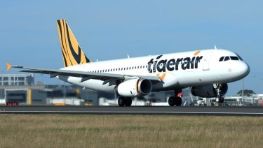 The pilots unions and Tigerair have reached an in-principle agreement.