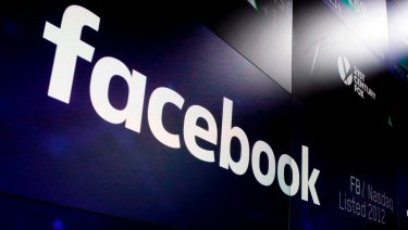 Facebook has been criticised for minimising taxes