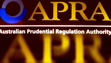 APRA granted its first restricted banking licence on Monday.