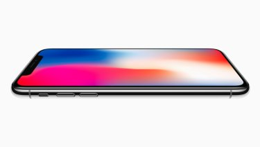 The iPhone X is one of the only places to get Dolby Vision on the go.
