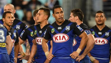 The cap doesn't fit: Canterbury's salary cap mess will make retention and recruitment difficult for years.