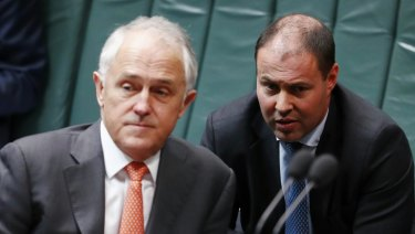 Prime Minister Malcolm Turnbull and Minister for Environment and Energy Josh Frydenberg have been the key proponents of the NEG.
