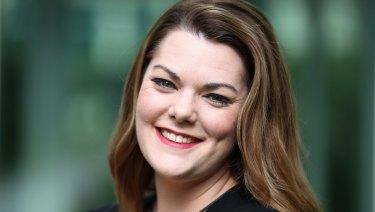 "Greens senator Sarah Hanson-Young says the Murray-Darling Basin plan is ""failing""."