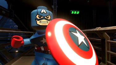 Hundreds of iconic (and not so iconic) Marvel heroes get the LEGO treatment in the latest game.