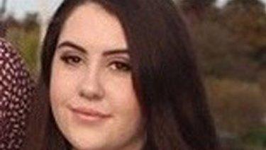 Toronto shooting victim Reese Fallon