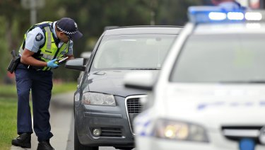 Police faked more than 258,000 alcohol breath tests in Victoria over 5½ years.