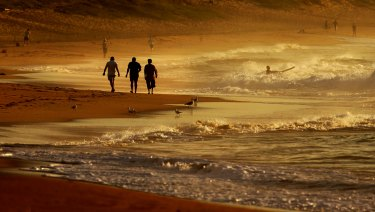Warm waters may be welcomed by beachgoers but the impacts beneath the waves are not so good.