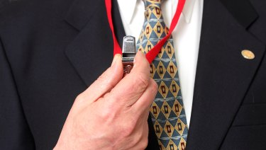 Whistleblowers risk much by speaking up.