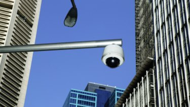 Lawyers are concerned about a new surveillance system.