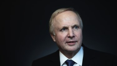 Bob Dudley, chief executive officer of BP.