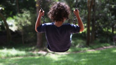 Firstborn kids spend their crucial early years without having to fight for their parents' attention.
