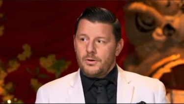 'You are excused from the table': MKR judge Manu Feildel eliminates Hadil and Sonya from the competition.