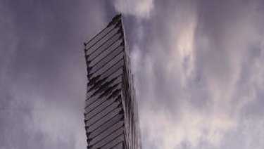 The proposed tower at 150 Queen Street in Melbourne.