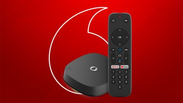 Vodafone TV review: telco's Google-powered streaming box