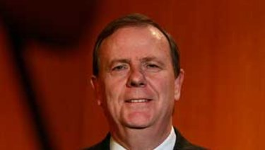 Putin not the answer, says Peter Costello.