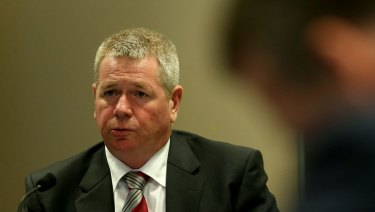 Mike Hirst, chief executive of Bendigo and Adelaide Bank, said deposit costs were coming down.
