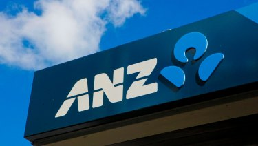ANZ Bank said it would support a moratorium on enforcement action towards drought-stricken farms.