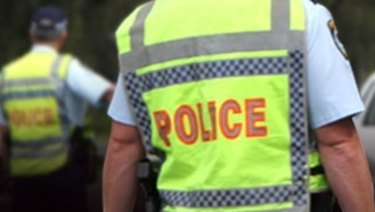 Police arrested teenage boys over a spate of crimes throughout Melbourne.