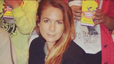 Antonia Tatchell was found dead in Brunswick.