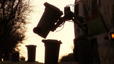 Kerbside recycling is in jeopardy after China ended imports of waste.
