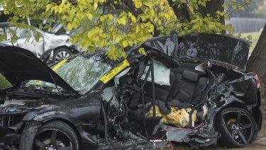 Girl, 15, fronts court over road crash that killed husband