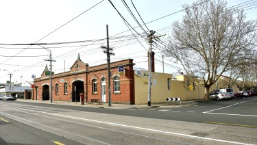 The former Northcote Cable Tramways site has sold for $9 million.