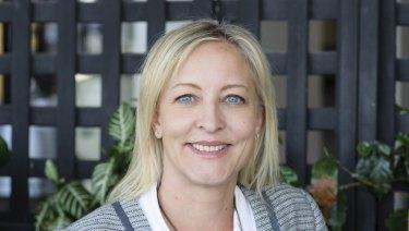 Natalie Kilburn, founder of Sydney's Belle Vie Concierge, is seeing strong growth.