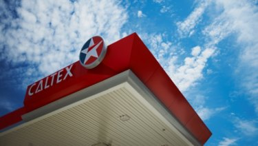 Caltex will bring its network in-house.