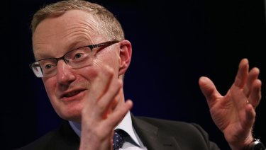 Philip Lowe says an electronic Australian dollar is possible.