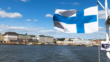 In late April Finland decided to end its experiment with giving some of its citizens free cash.