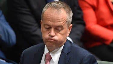 Bill Shorten's new tax policy has upset retirees.