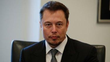 Elon Musk has seen a flurry of departures from Tesla.