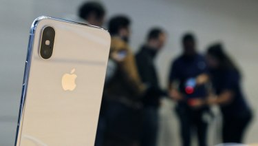 Thieves have been targeting buyers and sellers of the iPhone X on Facebook Marketplace.