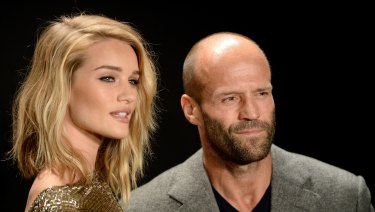 Model Rosie Huntington-Whiteley, who turned 31 last week, and actor Jason Statham, who turns 51 in July, have a 20 year age gap between them.