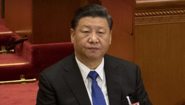 Chinese President Xi Jinping is championing greater control over Chinese media.