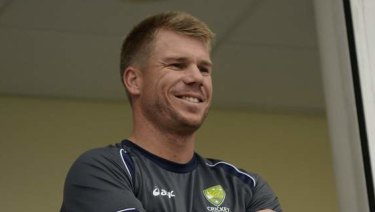 David Warner has been dropped by LG.