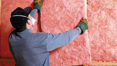 The pink batts home insulation scheme was plagued by problems.