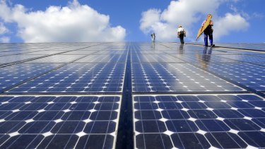 Global investment in solar will be dragged down by China this year - but other countries will take up some of the slack., Bloomberg New Energy Finance says.