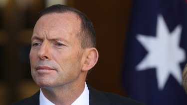 Former Prime Minister Tony Abbott is among those calling for cuts to immigration numbers.