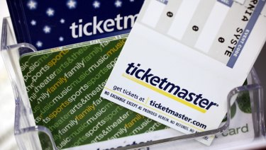 Australians have been caught up in a potential Ticketmaster data breach.