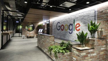 Google's new office in Melbourne will house more than 100 staff.