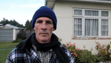 Nigel Rothsay says he has endured a nightmare six months after discovering he is actually the legal owner of his neighbour's house, and they own his.